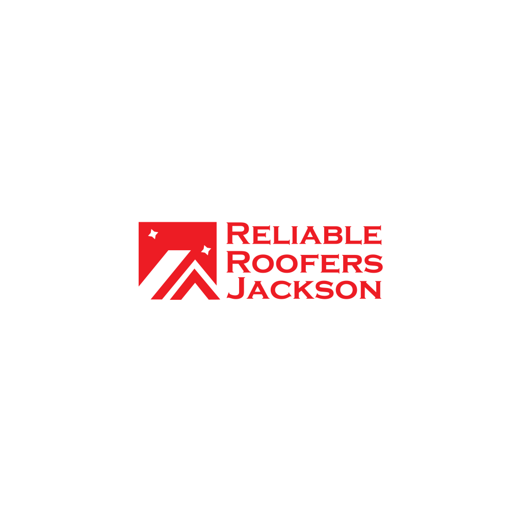 reliable roofers jackson mi logo